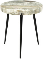 Moe's Home Collection Moe's Home Brinley Marble Accent Table