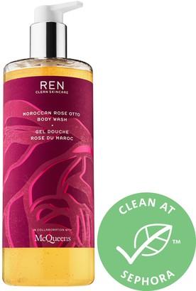 Ren Skincare Moroccan Rose Otto Body Wash