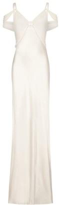 Ghost Sana Dress, Ivory