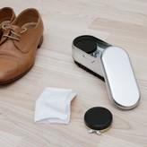 Graham and Green Shoe Shine Kit With Brush
