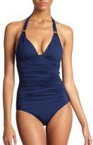 Elizabeth Hurley One-Piece Marilyn Swimsuit