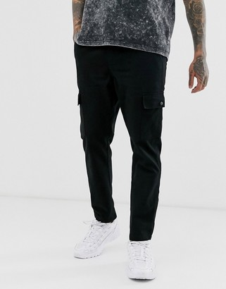 Another Influence utility cargo trousers