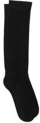 Rick Owens Tecuatl SS20 mid-calf socks