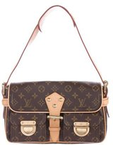 Louis Vuitton Monogram Hudson PM