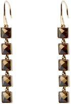 Vera Bradley Casual Glam Drop Earrings
