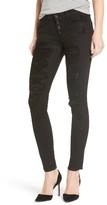 Hudson Women's Ciara Super Skinny Jeans