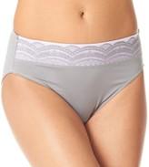 Warner's Warners No Pinching. No Problems. Lace Hi-Cut Panty RT7401P