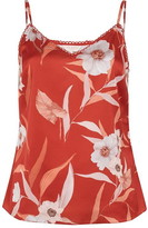 Ted Baker Lawral Cabana Cami Top