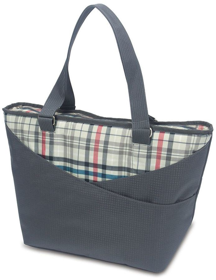 Picnic Time Wimbledon Carnaby St. Lunch Tote