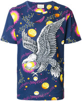 Gucci Space Eagle print T-shirt