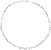 Fallon Monarch Wave Skinny Choker
