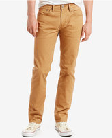 Levi's 511TM Slim Fit Performance Stretch Jeans
