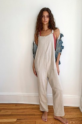 The Endless Summer Sezanne Jumpsuit