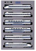 Kato 10-354 100 Grand Hikari Shinkansen 6 Car Set