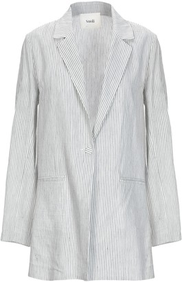 Suoli Suit jackets