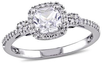 Rina Limor Fine Jewelry 10K 0.89 Ct. Tw. Diamond Ring