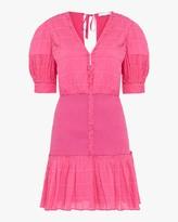 Rachel Gilbert Rae Mini Dress