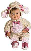 Rubie's Costume Co Lucky Lil' Lamb Costume - Size 6-12 months