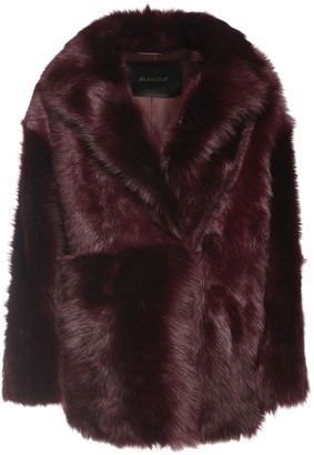 Blancha Toscana Shearling Jacket