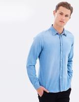 Paul Smith Chambray Shirt