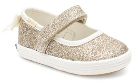 Keds Baby Girl's x Kate Spade Sloane Mary-Jane Crib Shoe