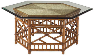 Tommy Bahama Key Largo Coffee Table
