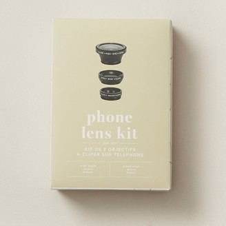 Indigo Phone Lens Kit