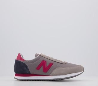 New Balance Ul720 Marblehead Neo Crimson