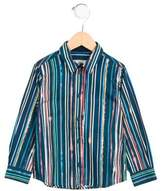 Paul Smith Boys' Long Sleeve Button-Up Shirt w/ Tags