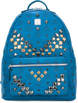 MCM big studs backpack