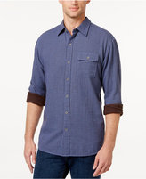 Tommy Bahama Men's Havana Squared Long-Sleeve Shirt