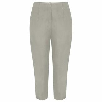 Robell 003Marie Capri slim fit trousers various colours