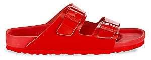 Valentino Men's Garavani x Birkenstock Double Strap Sandals