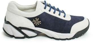 Mr & Mrs Italy Suede Sneakers