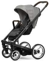 Mutsy Igo Stroller in Black/Heritage Dawn