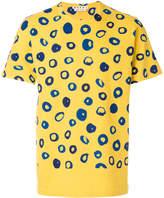 Marni circle print T-shirt