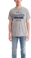 Todd Snyder NY Champion 1919 Graphic Tee
