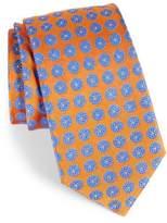 Nordstrom Carlos Medallion Silk Tie
