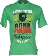 Addict T-shirts