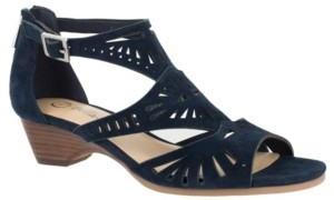 Bella Vita Penny Cutout Sandals Women's Shoes