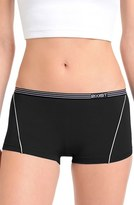 2xist Women's Stretch Modal Boyshorts