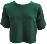 Alexander Wang Green Knitwear for Women