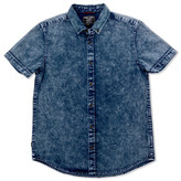 Indie Kids by Industrie Acid Roller SS Shirt (Boys 8-14)