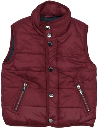 Trussardi JUNIOR Synthetic Down Jackets