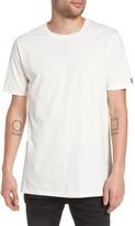 Zanerobe Men's Squint Flintlock Elongated T-Shirt