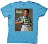 JCPenney Novelty T-Shirts Urkel Original Hipster Graphic Tee