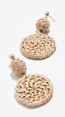 Shashi St. Barths Earrings