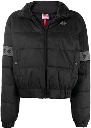 Kappa Doltan puffer jacket