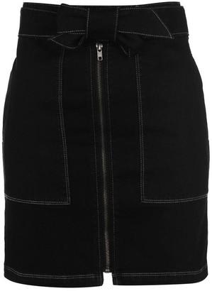 Firetrap Blackseal Utility Skirt