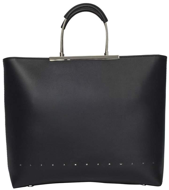 Alexander Wang Dime Tote Handbag